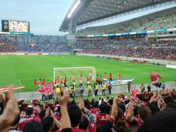 14.5.3ホームF東京戦勝利