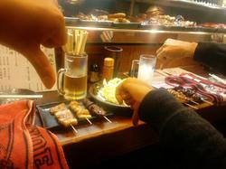 14.11.29ザ・ヤケ酒 in 鳥栖