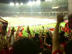 16.9.17アウェーFC東京戦・勝利