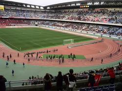 17.2.18ゼロックススーパーカップ敗戦