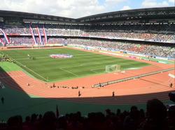 17.2.25アウェー横浜戦