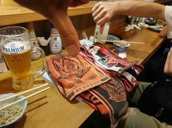 17.7.22ザ・ヤケ酒