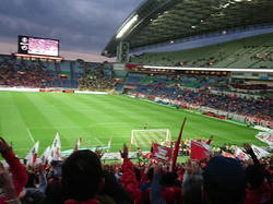 180407ホーム仙台戦勝利