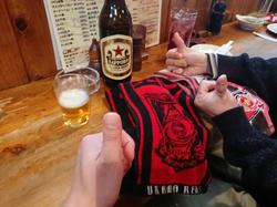 181209天皇杯優勝のザ・美酒!