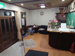 石巻の旅館2