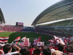 190420ホーム神戸戦、勝利