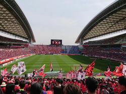 190503ホーム磐田戦