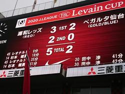 200216ルヴァン・ホーム仙台戦