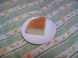 バランス_スフレチーズ2