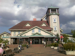 道の駅あいとうマーガレットステーション1