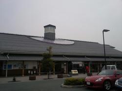 11年滋賀道の駅1