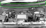 ムーヴ(L900S)のカウルトップ