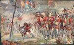 18世紀英国陸軍