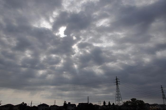雲の向こう側2