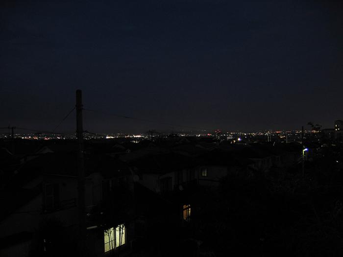 夜の仙台3