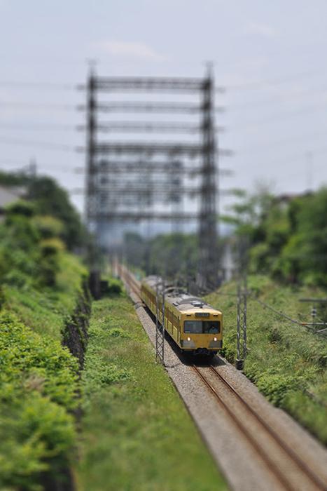 鉄道模型?