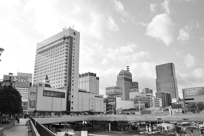 仙台駅前3