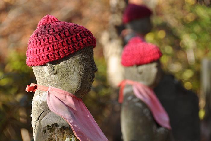 赤い帽子2