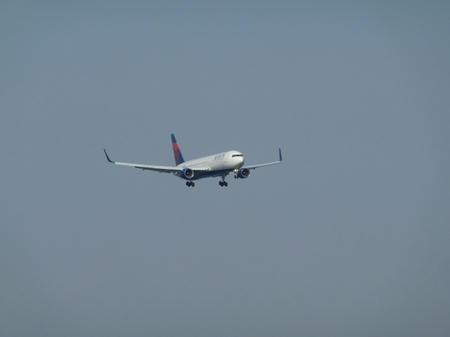 デルタ航空1