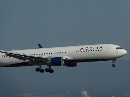 デルタ航空3