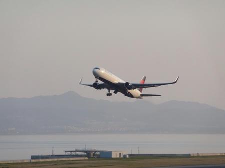 デルタ航空6