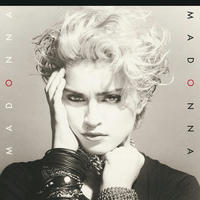 Madonna バーニング・アップ