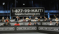 Hope for Haiti Now