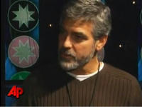 George Clooney on Hope for Haiti