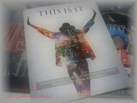 THIS IS IT ブルーレイ-1