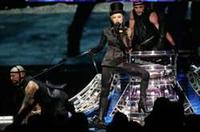 Madonna The Confessions Tour Live