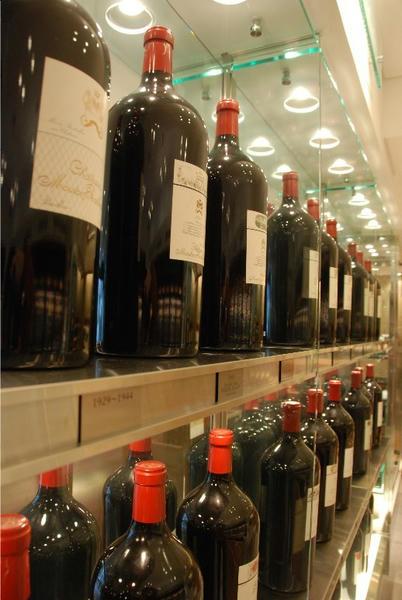 歴代ワイン