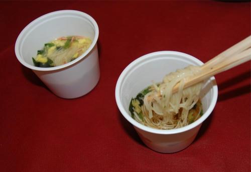 ローカロ麺