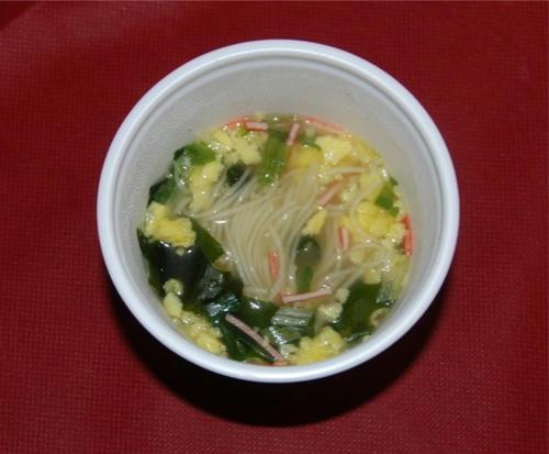 ローカロ麺うま塩味