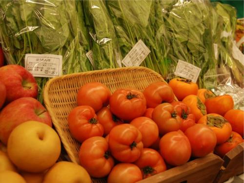 らでぃっしゅぼーやのトマト他