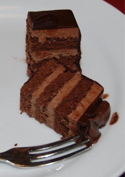 らでぃっしゅぼーやのおいしいケーキ