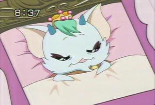 ドーナツ国王はおやすみ