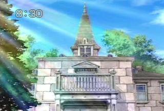 水無月家別荘にて
