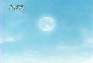月ヲミテ何オモフ