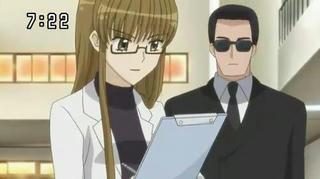 樫野雅さん名塚さんはアマガミSSかな~