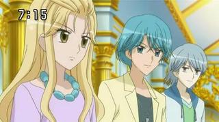 麻里姫はキュアベリーが中の人