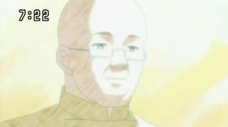 ブランさん広瀬正志さんランバラルの人だそうです