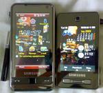 Samsung Omnia Tocco