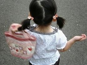 子供用バケツ型バッグ3