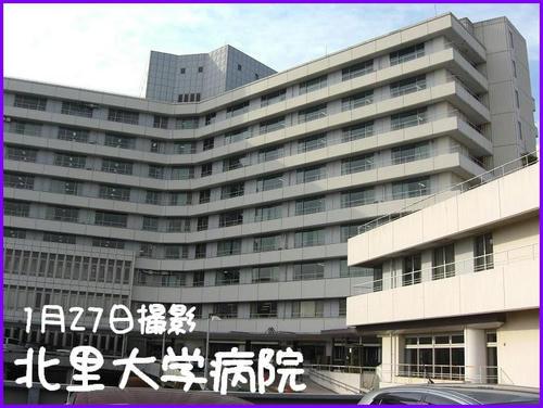 KitasatoUniversityOfHospital.jpg