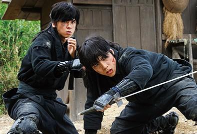 忍者 に 参上 未来 へ の 戦い 『忍ジャニ参上!未来への戦い』TV初放送決定