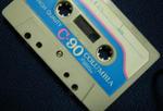 カセット・テープ