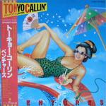 Tokyo Callin