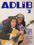 ADLiB 92.3.