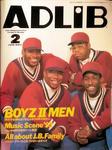 ADLiB 93.2.