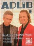 ADLiB 94.5.